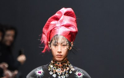 Manish Arora Fall 2017 Paris Fashion Week