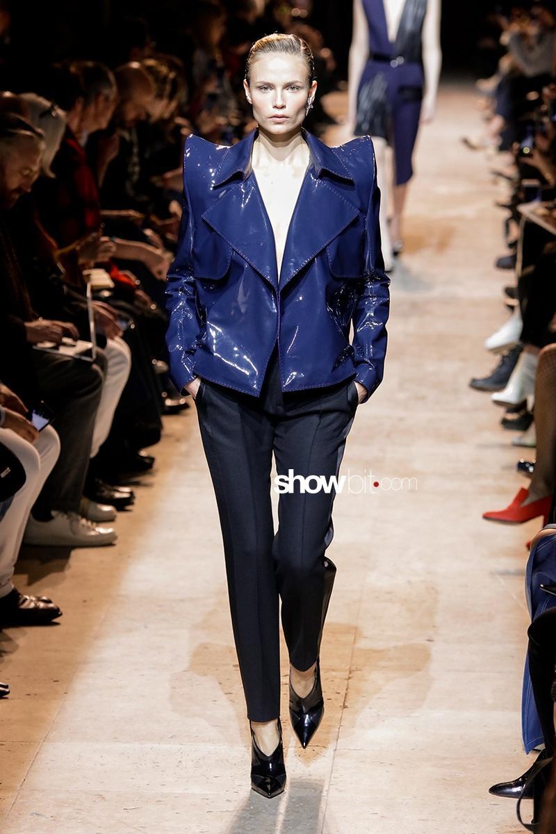 Mugler F17 Paris Fashion Week
