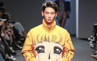 Seoul Fashion Week Fall 17
