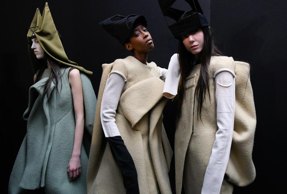 workshop fotografico Milano fashion Week
