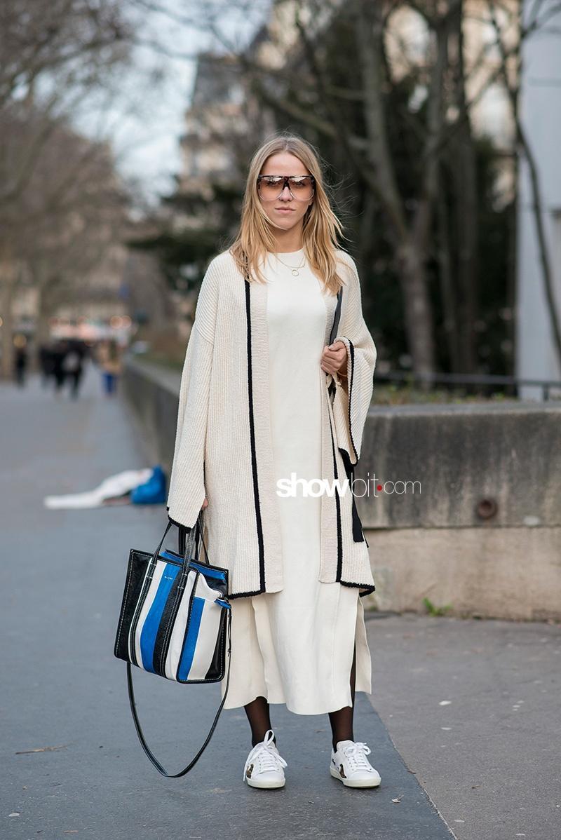 Paris Fashion Week Contacts