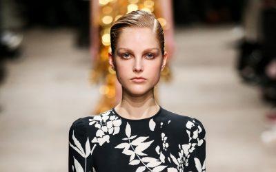 Rochas Fall 2017 Paris Fashion Week