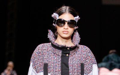 Sacai Fall 2017 Paris Fashion Week