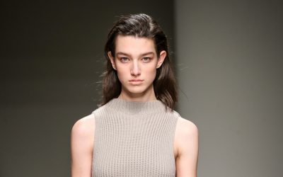 Knitwear: Fall 17