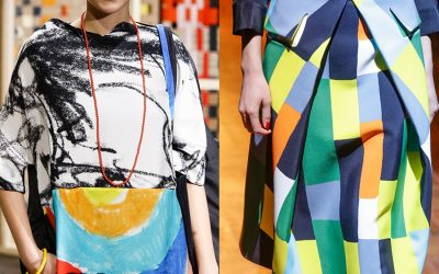 Chaos and Order: Milan Fashion Week