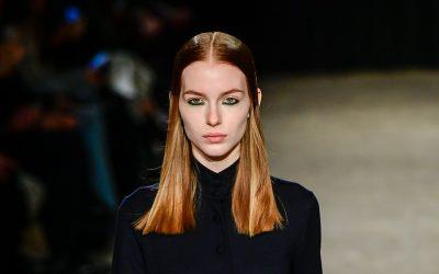 Veronique Branquinho Fall 2017 Paris Fashion Week