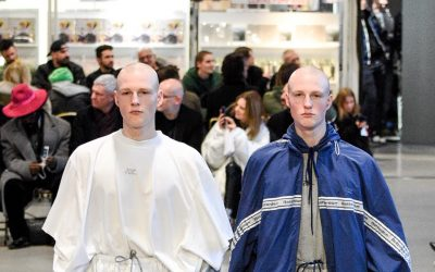 Vetements goes to Zurich