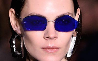 Accessori Autunno 2017: Occhiali senza montatura
