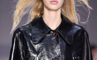 Trends Highlights: Leather