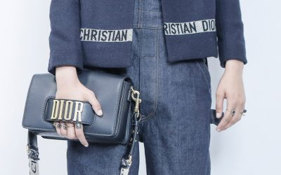 LVMH takes over Dior