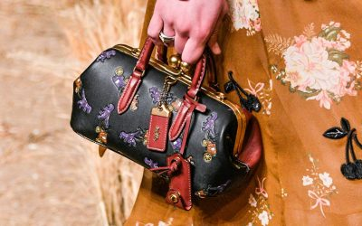 Fall 17 Accessories Highlights: Mini Bags