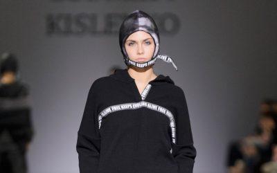 Kiev Fashion Week: Fall 17