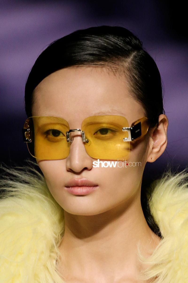 Miu Miu Fall 2017 Sunglasses