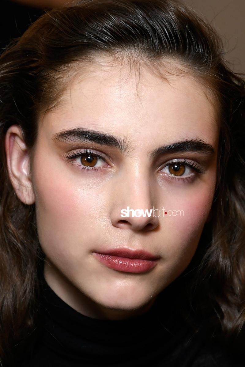 Nina Ricci Fall 2017 Make Up