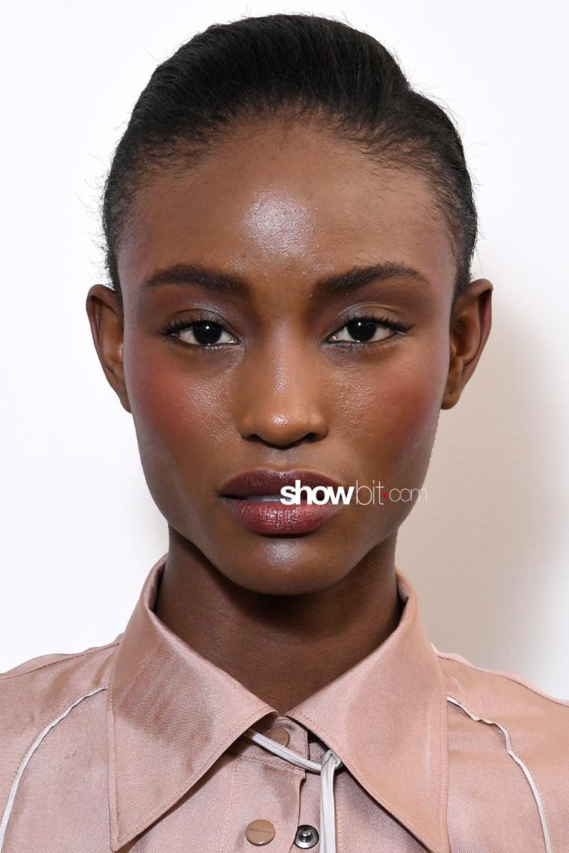 Nina Ricci F17 Make Up