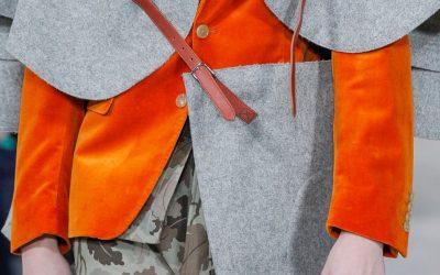 Menswear Fall 17 Trend: Velvet