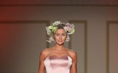 Sì Sposaitalia: Blumarine Bride 2018 Collection