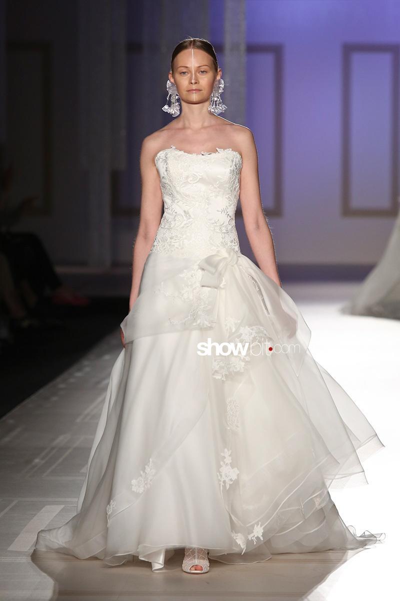 Elisabetta Polignano Bridal 2018