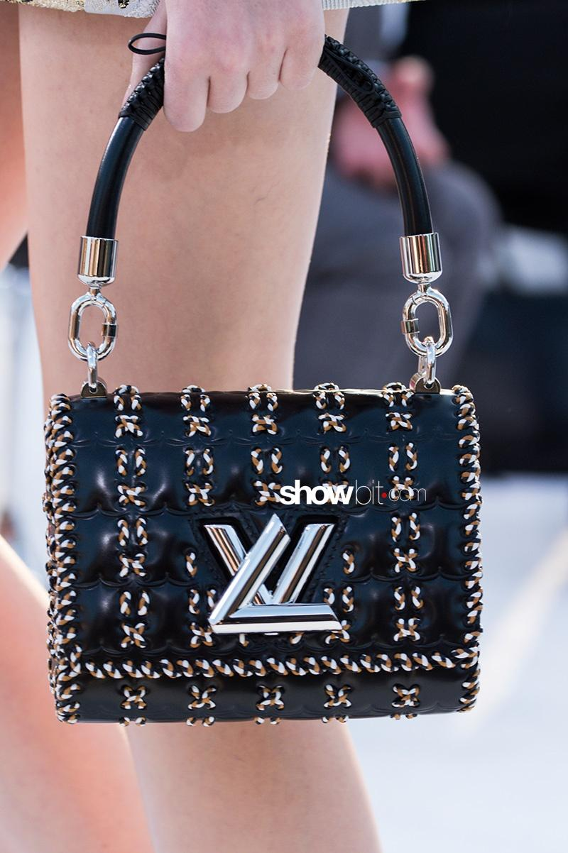 Louis Vuitton Bag Cruise 2018 Collection
