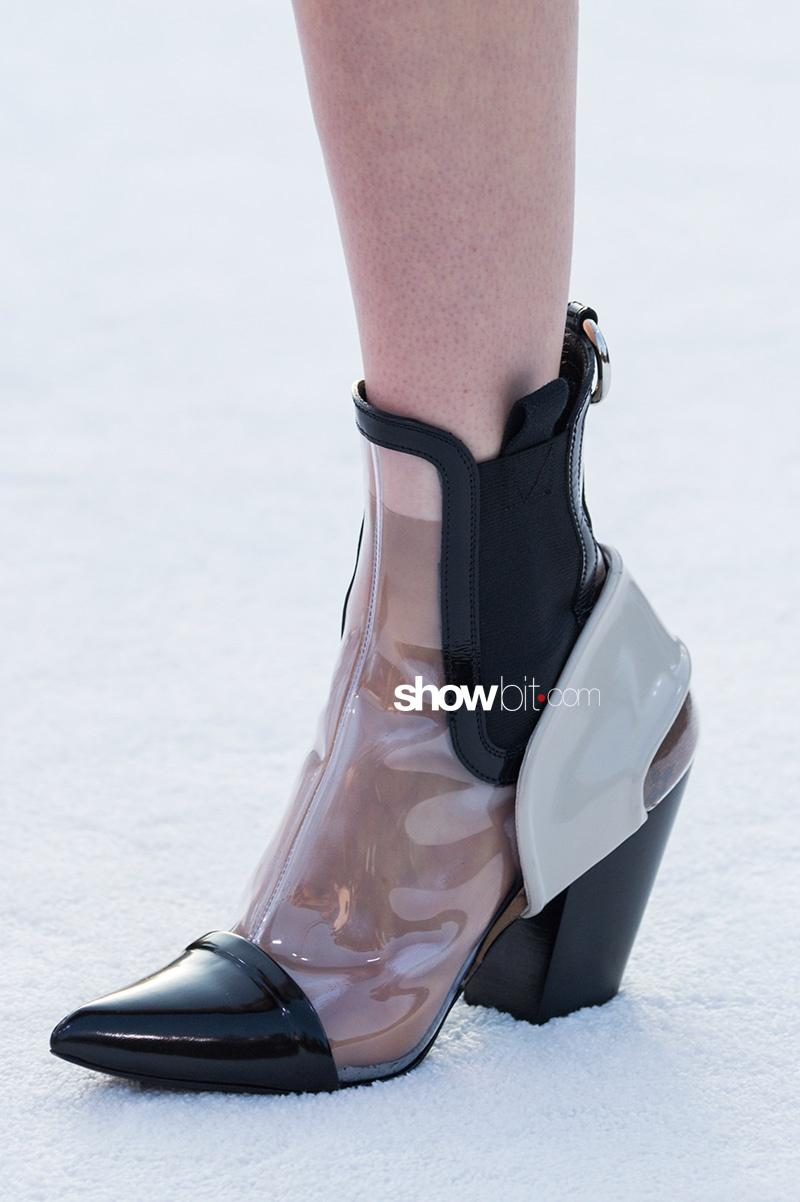 Louis Vuitton Cruise 2018 Boots