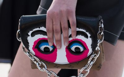 Louis Vuitton Cruise 2018: Accessories