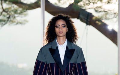 Louis Vuitton Collezione Cruise 2018