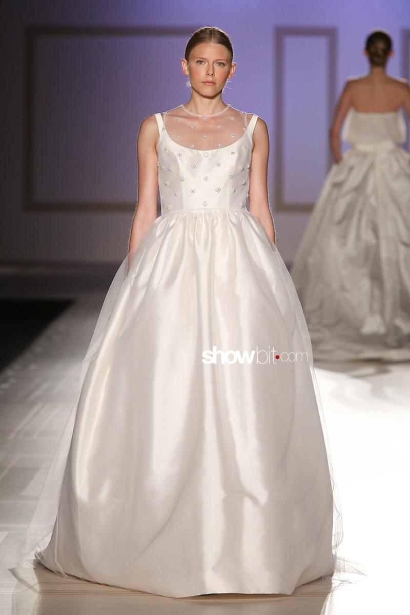 Tot-Hom Bridal 2018 Collection Sì Sposaitalia