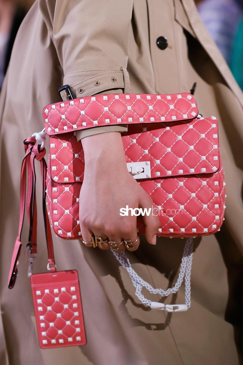 Valentino Resort 2018 Bag New York