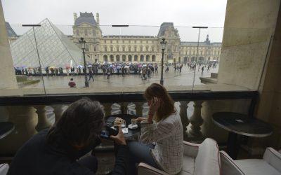 Un giorno a Parigi con Vogue: Collezione Chanel Cruise 2018