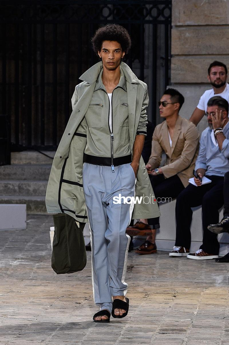Berluti Spring Summer 2018 Collection