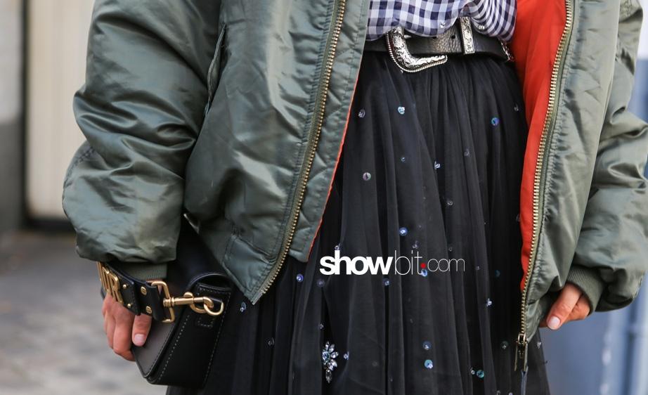 Haute Couture 2018 Showbit