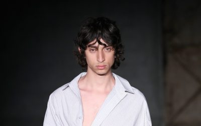 MMFW: Damir Doma Spring Summer 2018 Collection