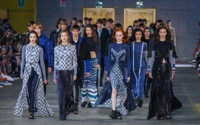 Milano Moda Uomo PE18 ufficialmente al via