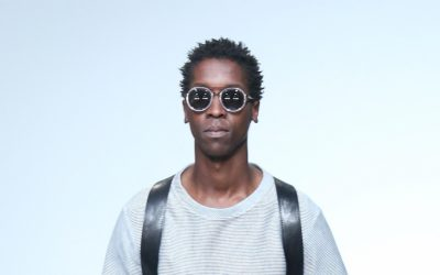 LFWM: Oliver Spencer Primavera Estate 2018 Menswear