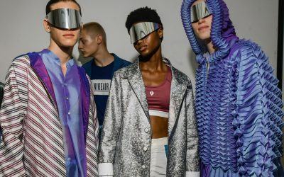 PMFW: Pigalle Spring Summer 2018 Backstage