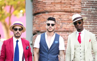 Pitti Uomo 92: Street Style Highlights