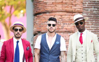 Pitti Uomo 92: Tutto lo Street Style