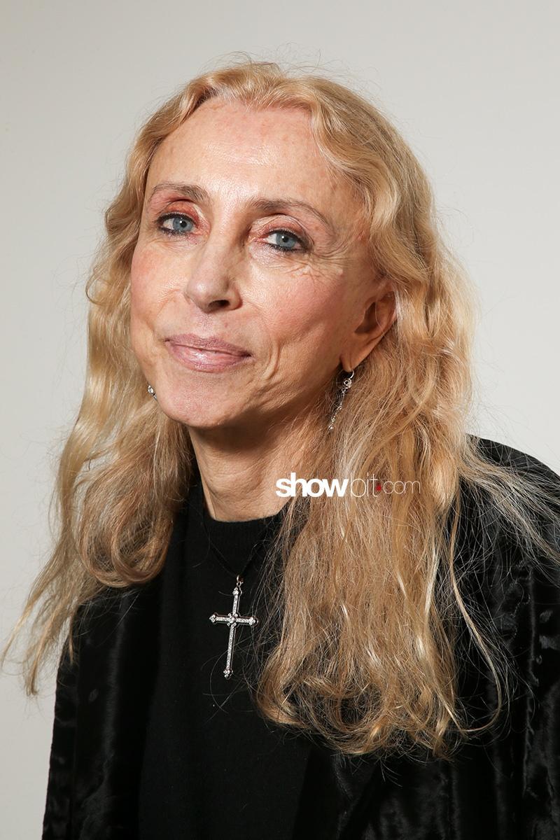 Franca Sozzani CFDA 2017