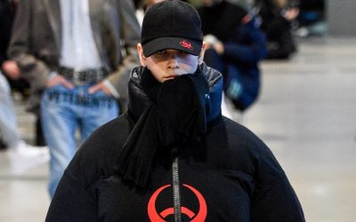 Vetements chiude con le sfilate