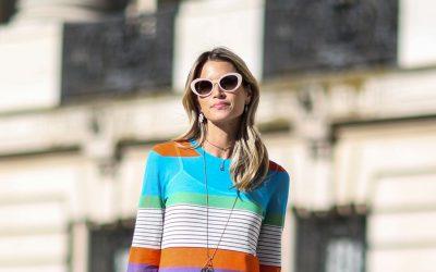 Tutti i migliori scatti di Street Style dalle collezioni di Haute Couture