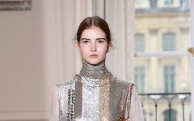 HC: Schiaparelli Fall Winter 2017 Couture Collection