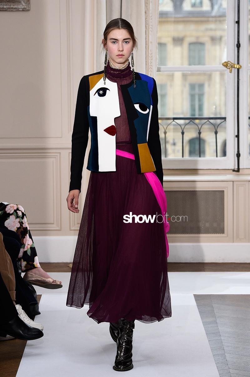 Schiaparelli Haute Couture FW17