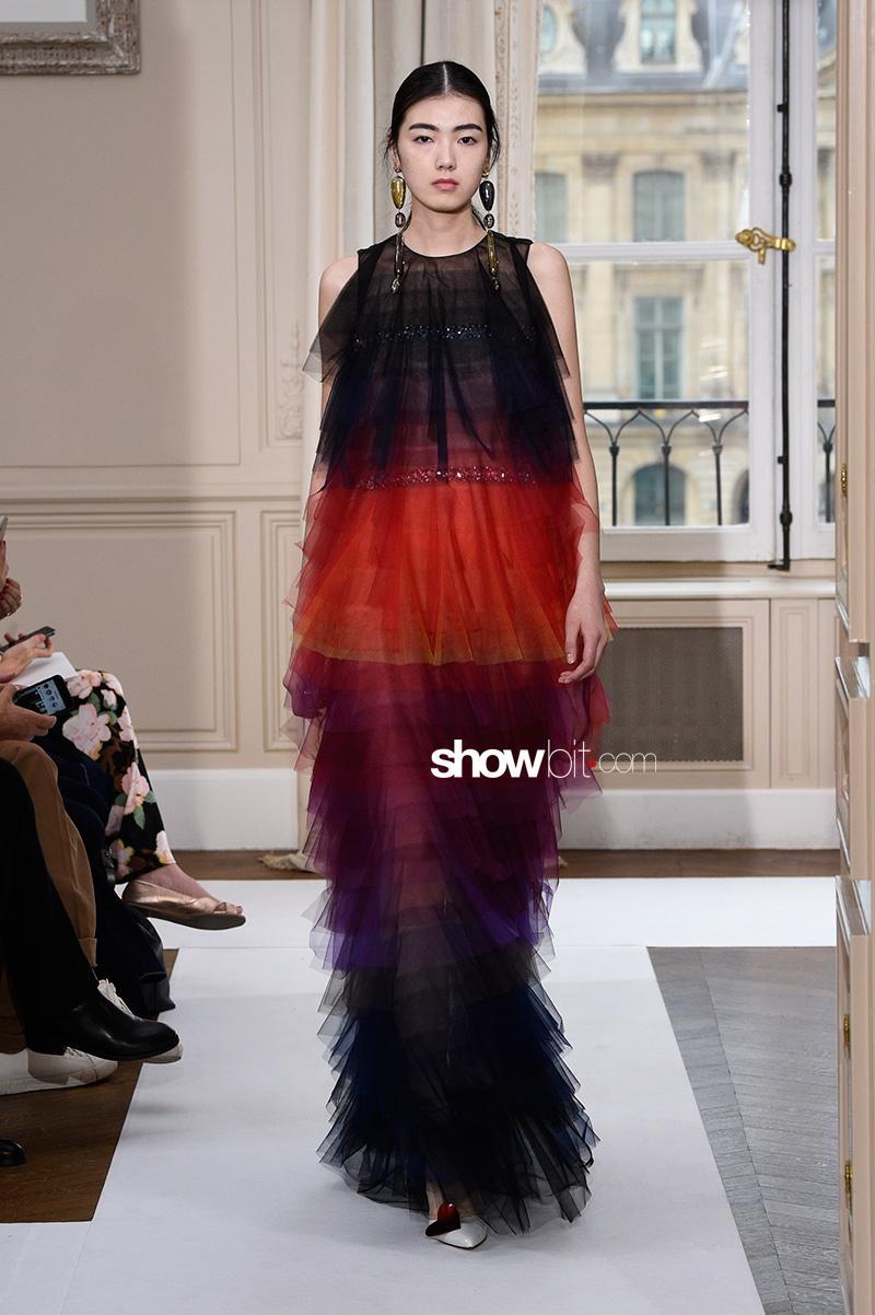 Schiaparelli Couture F17
