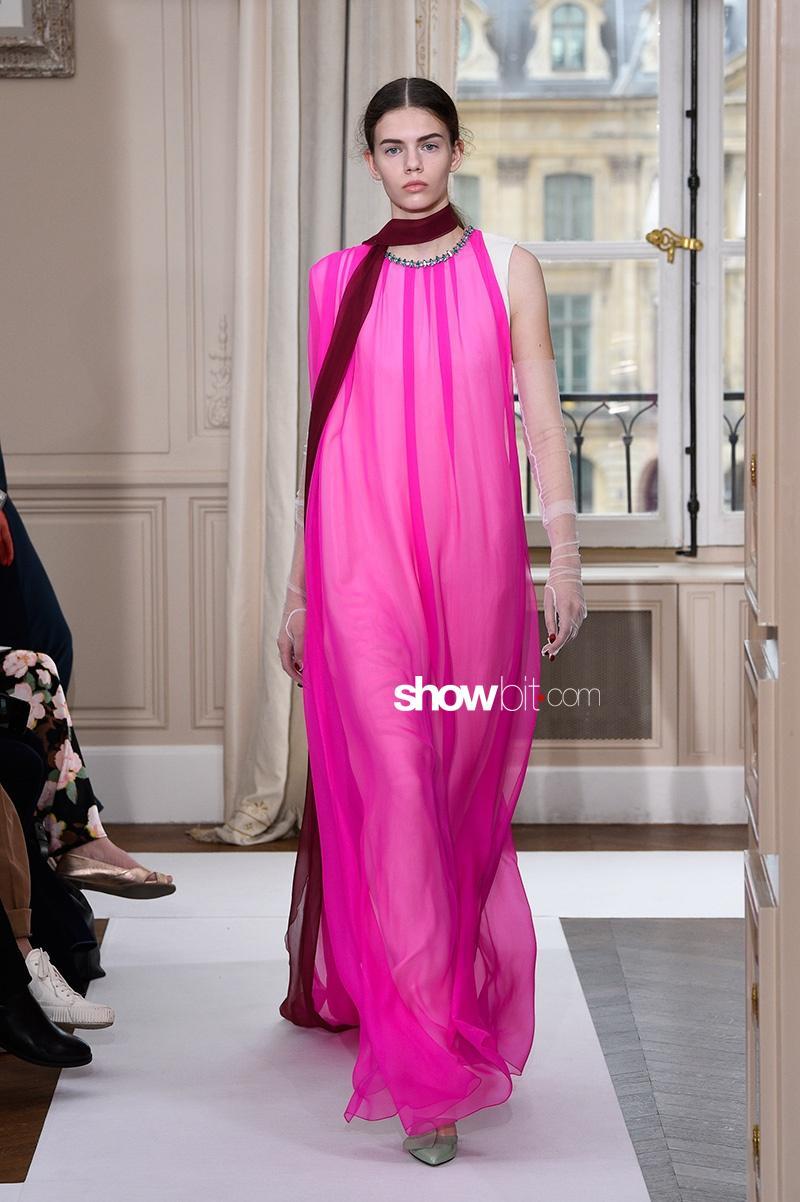 Schiaparelli Couture Fall 2017