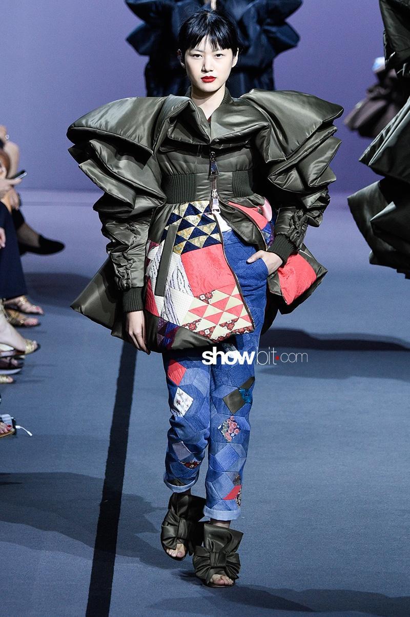 Viktor & Rolf Haute Couture FW17
