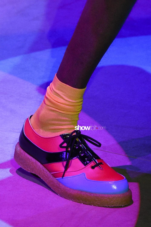 Comme Des Garçons Homme Plus SS18 Sneakers