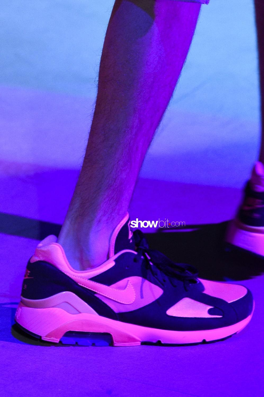 Comme Des Garçons Homme Plus S18 Sneakers