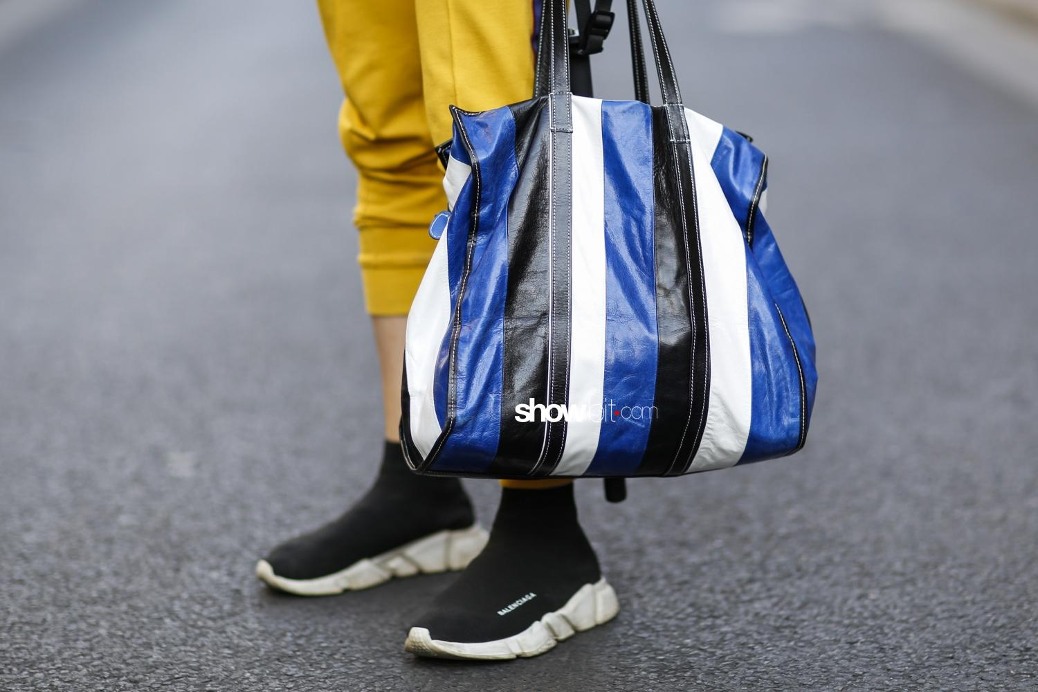 Balenciaga Bag Sneakers