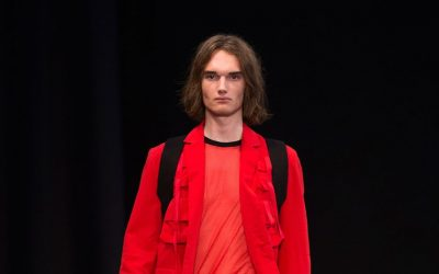 Copenhagen Fashion Week: Verena Schepperheyn Collezione Primavera Estate 2018