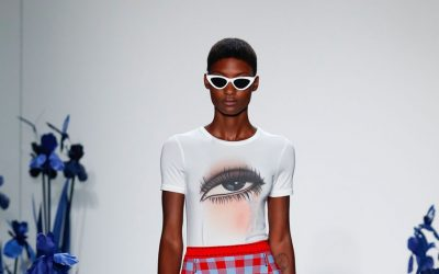 New York Fashion Week: Adam Selman presents the new Spring Summer 2018 Collection